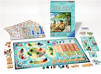 Bora Bora - Why-Games