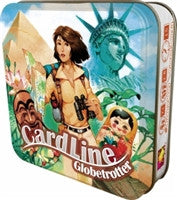 Cardline Globetrotters - Why-Games