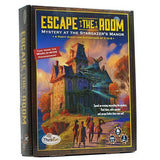 Escape the Room - Why-Games