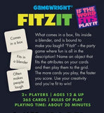 Fitz It - Why-Games