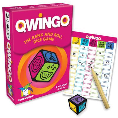 Qwingo - Why-Games