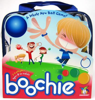 Boochie - Why-Games