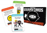 Sneaky Cards - Why-Games