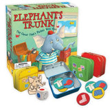 Elephant's Trunk - Why-Games