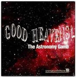 Good Heavens - Why-Games