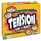 Tension: Kids Vs Adults