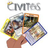 Civitas: The Government Card Game - Why-Games