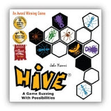 Hive The Original - Why-Games