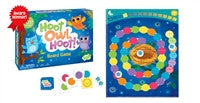 Hoot Owl Hoot - Why-Games