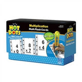 Hot Dots Multiplication - Why-Games
