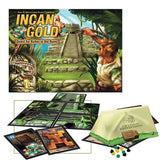 Incan Gold - Why-Games