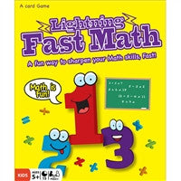 Lightning Fast Math - Why-Games