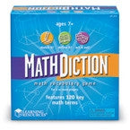 MathDiction - Why-Games