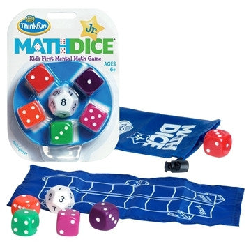 Math Dice Jr. - Why-Games