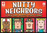 Nutty Neighbors - Why-Games