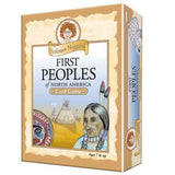 Professor Noggin's First Peoples of North America - Why-Games