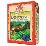 Professor Noggin's Rainforests of the World - Why-Games