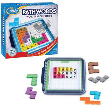 Pathwords - Why-Games