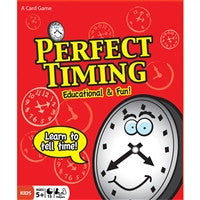 Perfect Timing - Why-Games