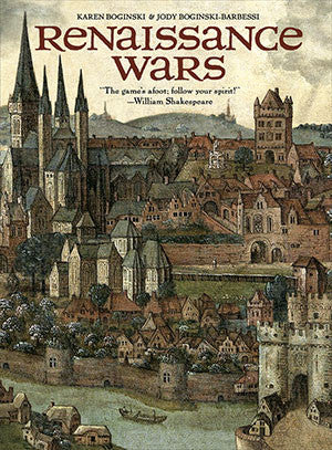 Renaissance Wars - Why-Games