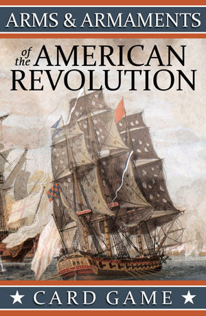 American Revolution Arms & Armaments