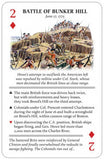 American Revolution Famous Battles - Why-Games