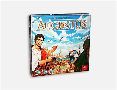 Rise of Augustus - Why-Games
