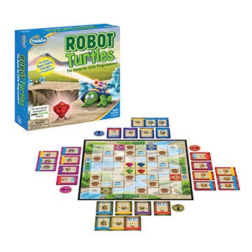 Robot Turtles - Why-Games