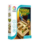 Temple Trap - Why-Games