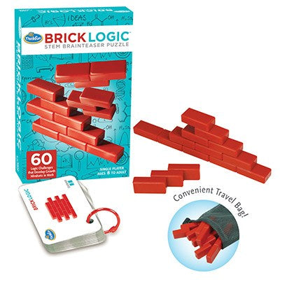 Brick by Brick - Why-Games