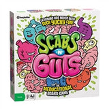 SCABS 'N' GUTS - Why-Games