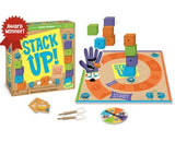 Stack Up! - Why-Games