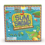 Sum Swamp - Why-Games