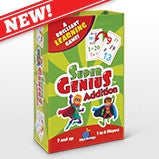 Super Genius Addition - Why-Games