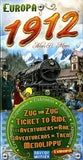 Ticket To Ride Europa 1912 Expansion - Why-Games
