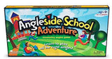 Angleside School Adventure Geometry Game