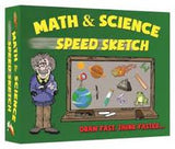 Math and Science Speed Sketch - Why-Games