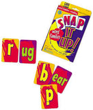 Snap It Up Word Families