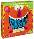 Feed the Woozle - Why-Games