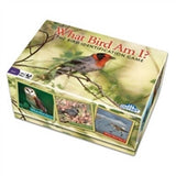 What Bird am I? - Why-Games