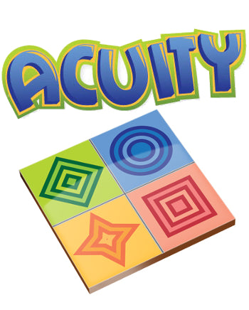 Acuity - Why-Games