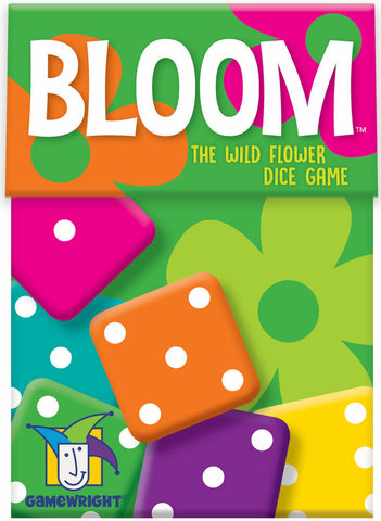 Bloom - Why-Games