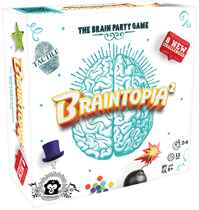 Braintopia Beyond - Why-Games