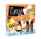 Dr. Eureka - Why-Games