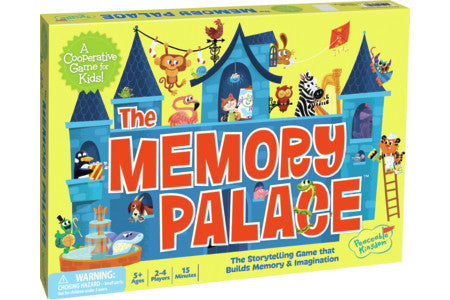 Memory Palace - Why-Games