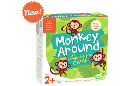 Monkey Around - Why-Games