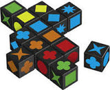 Qwirkle Cubes - Why-Games