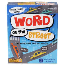 Word On The Street - Why-Games