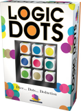 Logic Dots - Why-Games