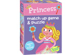 Princess! Match-Up Cards - Why-Games